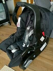 Car seat Graco infant
