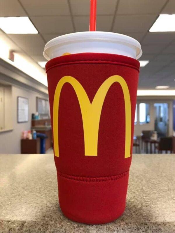 (2) McDonald