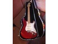 1993 Fender Strat plus