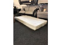 Single mattresses only £45 (new in packaging) all sizes available