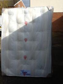 DreamMode Orthopaedic double mattress NEW.