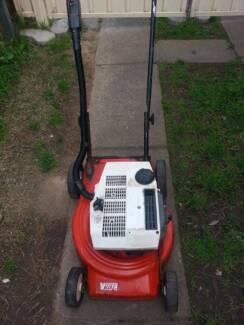 victa lawnmower 2 stroke Singleton Singleton Area Preview
