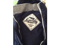 Superdry Patrol Gilet age Small