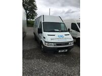 Ford Iveco for sale