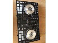 Pioneer DDJ-SR Midi Controller mixing decks (Serato) ***Mint Condition***