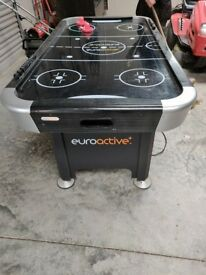 Electric Air Hockey Table For Sale