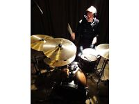 Drum Lessons in Edinburgh ( £20)