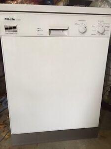 Miele Dishwasher Gawler East Gawler Area Preview