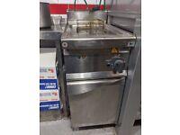 Commercial fryer Berto