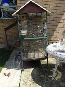 extra large bird cage Cessnock Cessnock Area Preview