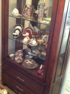 Display Cabinet Craigie Joondalup Area Preview
