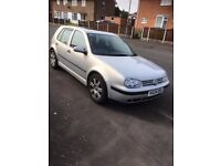 vw golf 1.6sr breaking all parts available