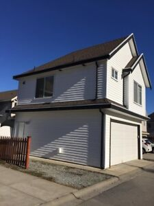 Detached coach home for rent $1150