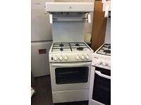 New world gas cooker can deliver