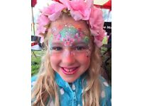 ❤ •.**¨ Fun-TASTIC Face Painter ❤ •.**¨ ❤ Ballon Modelling ❤ Face Painting ❤ Glitter Tattoo