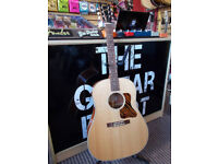 Gibson J-35 Electro Acoustic Guitar