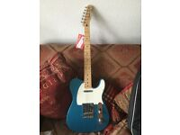 BRAND NEW MEXICAN STANDARD 2016 Fender Telecaster