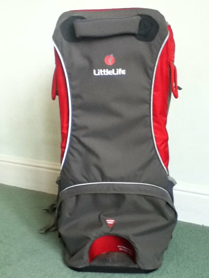 388756b2f88 Littlelife Cross Country S2 rucksack | in Four Marks, Hampshire ...