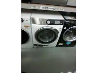 AEG Washing Machine 9KG 1400 Spin Ex Display (12 Months Warranty)