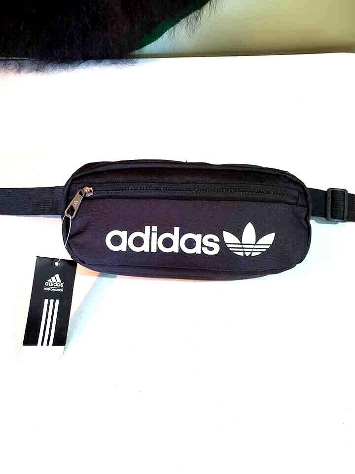 Adidas Originals Belt Bag Fanny Pack Waistpack Festival Bag