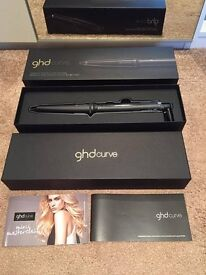 NEW Bargain - ghd curve UNWANTED GIFT