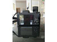 Fujifilm FinePix S8650 Digital Camera 36x super wide 25-900mm