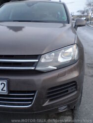 Front ohne LEDs