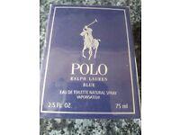 brand new Polo Blue