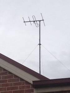 Calvary Antenna