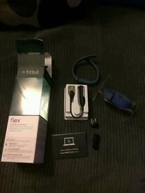 Fitbit Flex FB401 Wireless Activ
