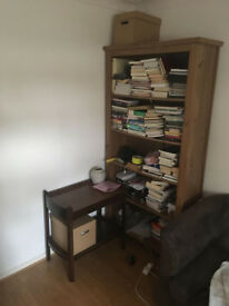 Classic Bookshelf-house clearance/good price