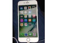 BARGAIN FOR £200!! - IPHONE 6 - 128GB - VODA
