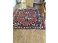 Traditinal persian rug