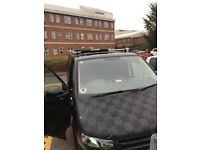 VW Transporter Van - Work / Live / Play