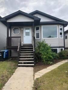 Full unfurnished house in Timberlea