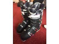Rossignol Pure ski boots