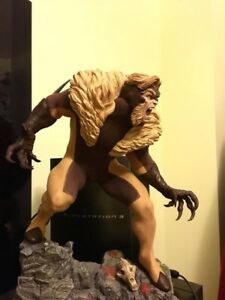 Sideshow OG Sabertooth Exclusive
