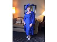 Mother of the Bride Outfit Size 16