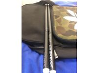 Ahead Speed Metal Drumsticks For Sale [LONDON ONLY]