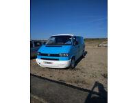 VW 1998 T4 Transporter 1.9TDI