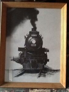 Canadian National Railway Collectibles