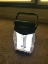 BRAND NEW Energizer Lantern Flashlight with batteries Docklands Melbourne City Preview