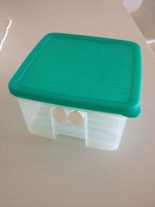 TUPPERWARE FRIDGE SMART - SMALL CONTAINER South Morang Whittlesea Area Preview