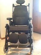 Wheelchair Isaacs Woden Valley Preview