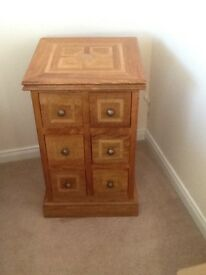 Malabar drawers