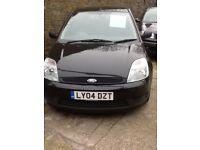Ford Fiesta LX 1.2cc 04 Reg