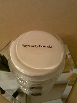 All Natural Anti-Age Beeswax cream with Royal Jelly  beeswax NATURAL SUNBLOCK
