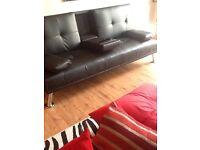 Luciano Cinema Sofa bed