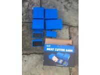 MAP Meat Cutter 6mm