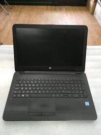 HP 250 G5 i5 LAPTOP WITH RECEIPT